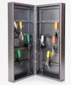 Secuity-key-cabinet-100-plus