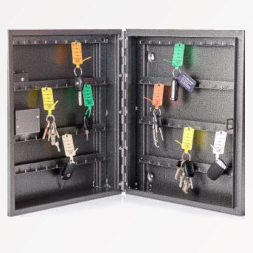 Secuity-key-cabinet-80-plus