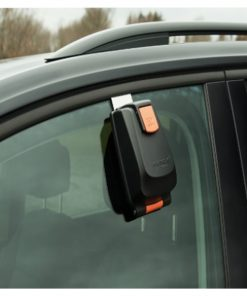 Car Window Keybox