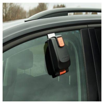 Car Window Keybox