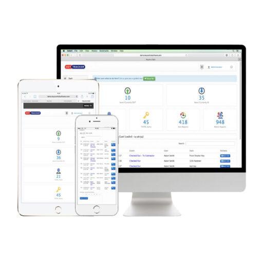 key-asset-software-app