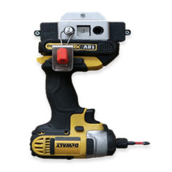 Keytracker-T1-Unit-with-drill